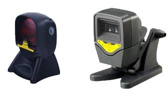 Omnidirectional Scanners