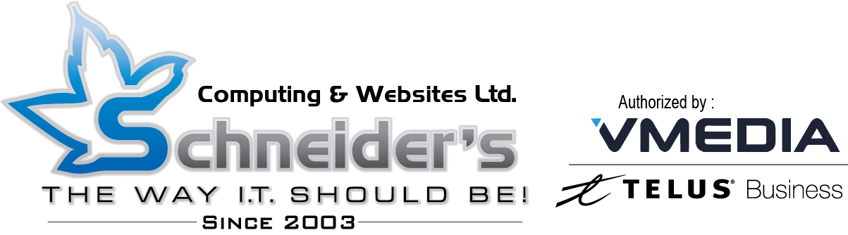 Schneider's Computing & Websites Ltd.
